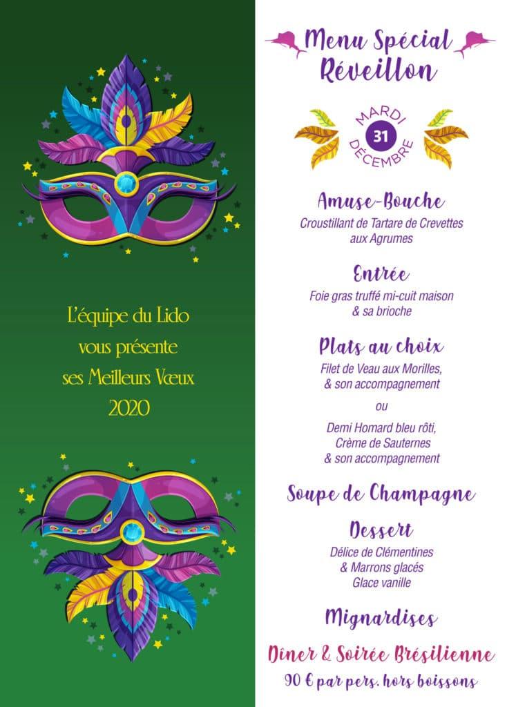 menu-reveillon-2019-Lido-Toulon
